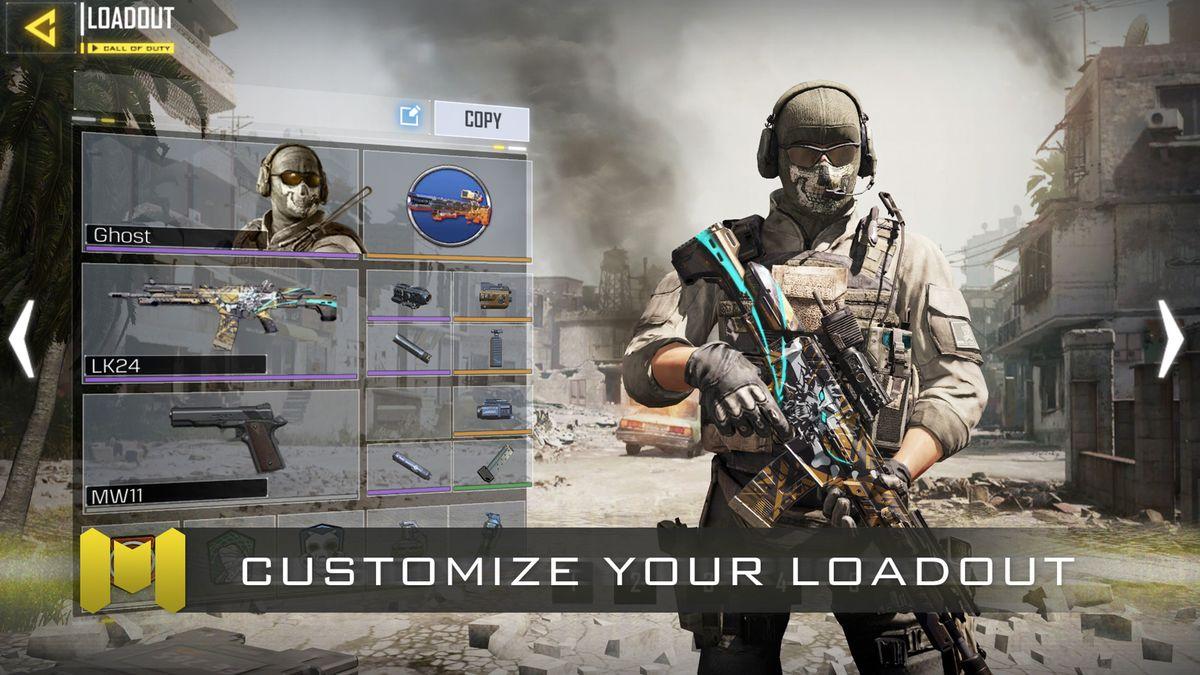Cara Bermain CoD Mobile Menggunakan Controller PS dan Xbox Tanpa Root