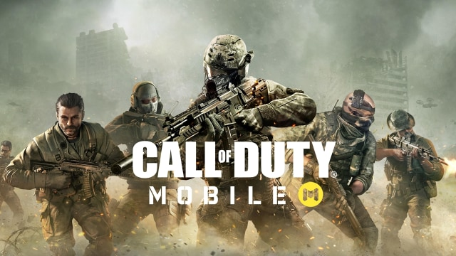 Cheat Call of Duty Mobile Indonesia