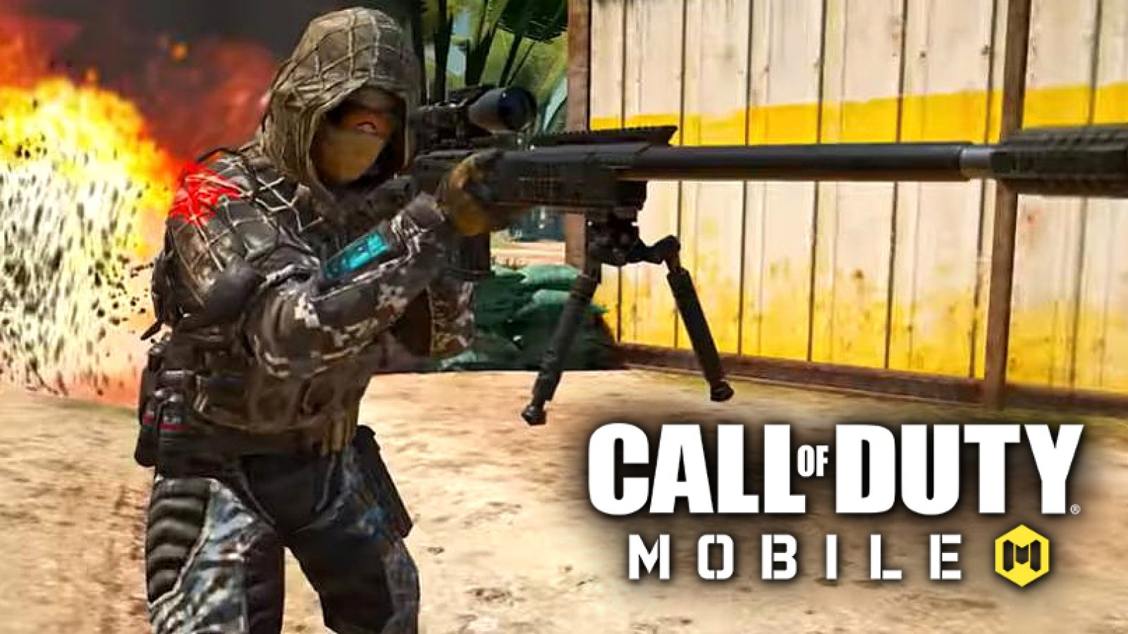Mode Free-For-All Call of Duty Mobile