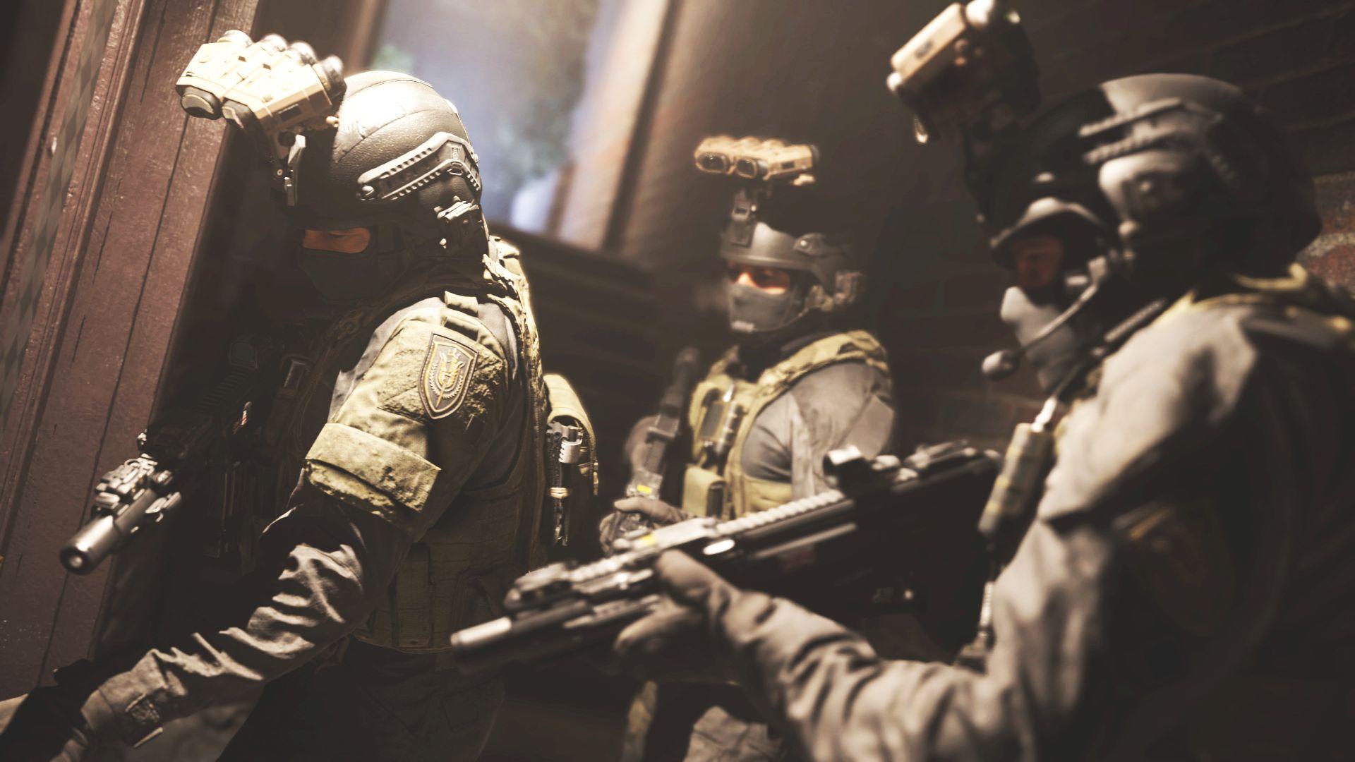 Call of Duty: Modern Warfare Resmi Rilis