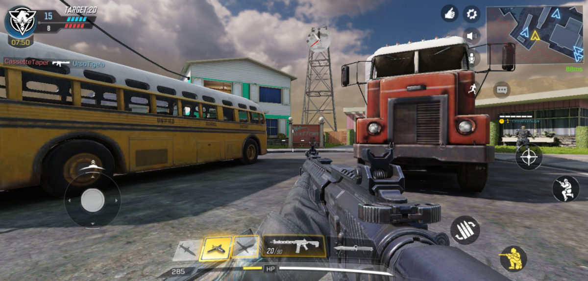 Call of Duty Mobile Sukses Geser PUBGM