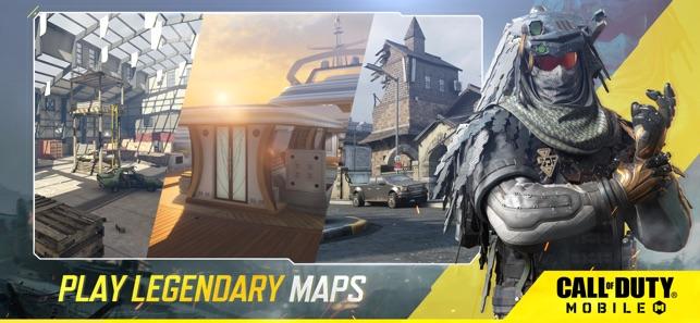 Tips dan Trik Bermain Call of Duty Mobile