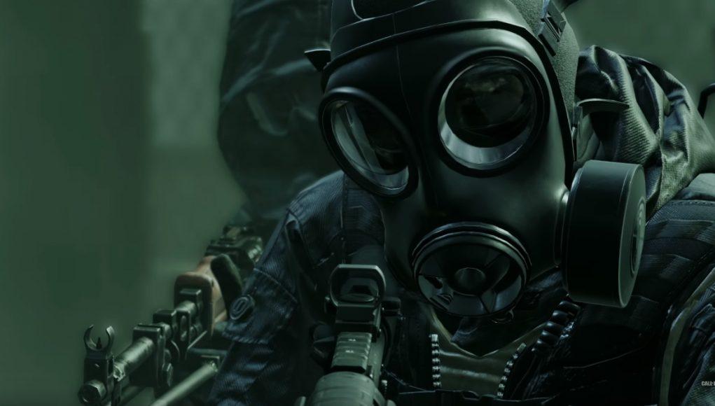 Cara Bermain Mode Infected di Call of Duty Modern Warfare