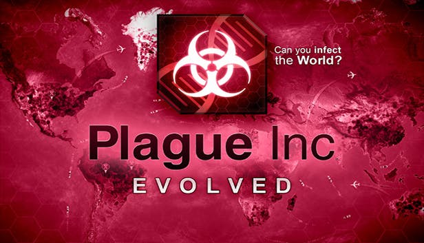 mode baru plague inc
