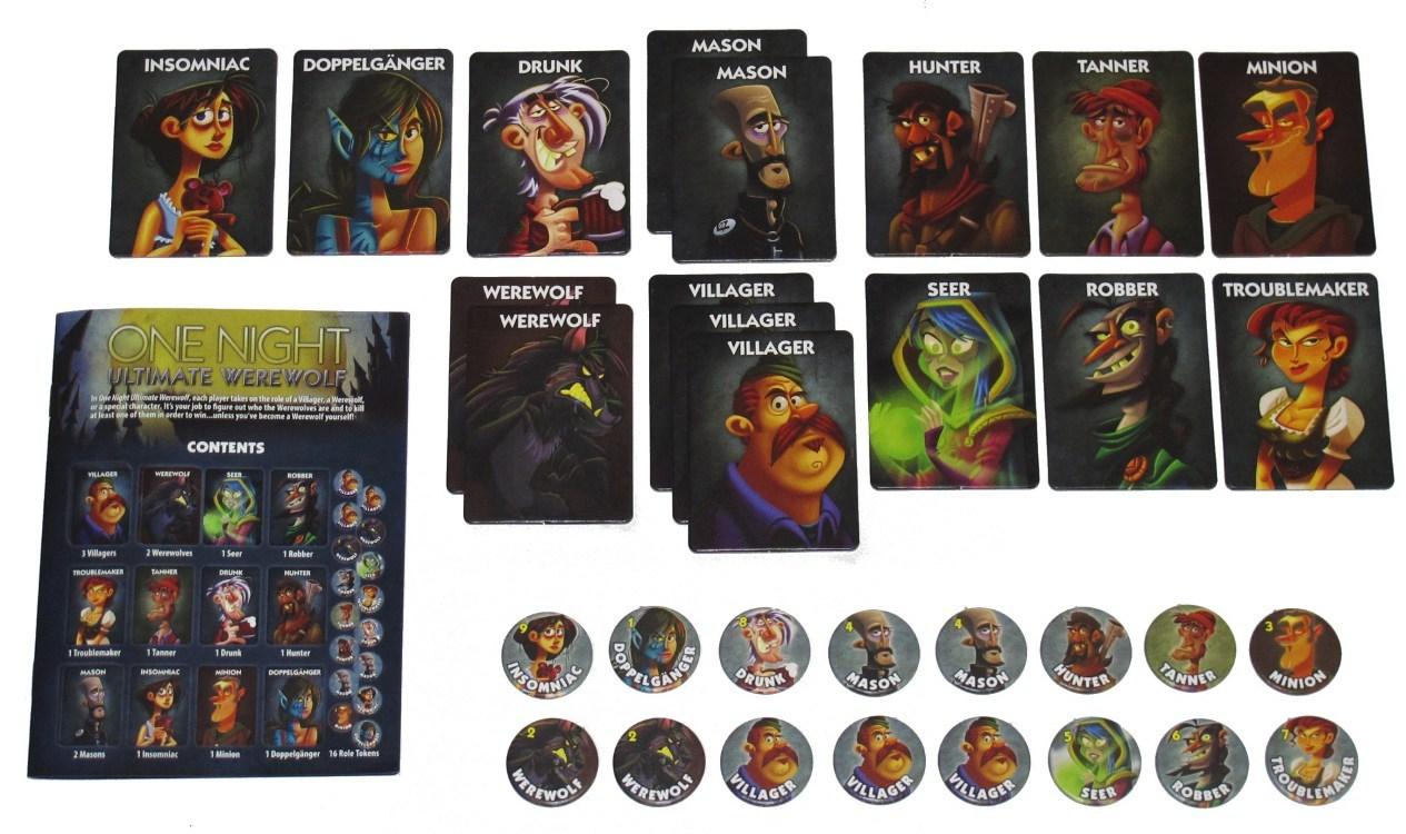 board game terbaik dan populer