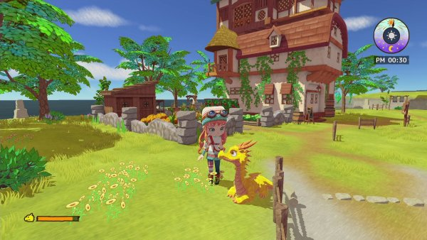 game mirip animal crossing