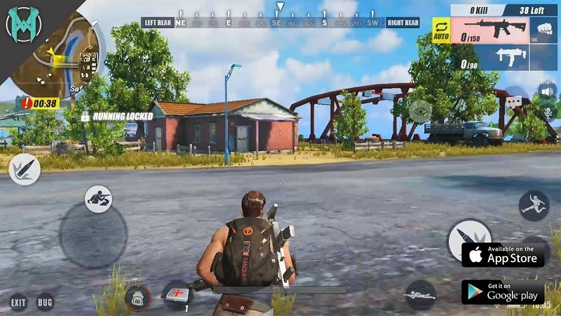 game android mirip free fire