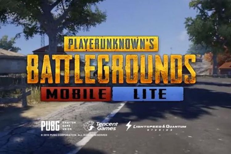 cara download pubg mobile lite