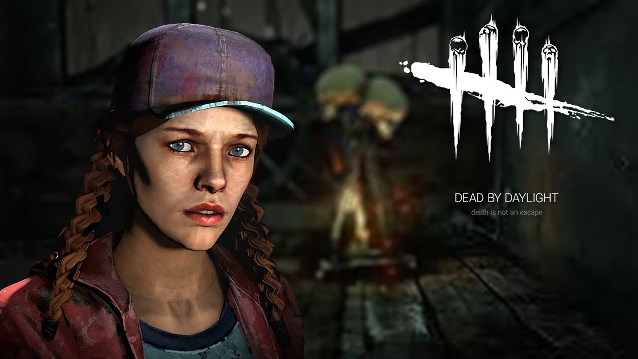 survive karakter meg di dead by daylight