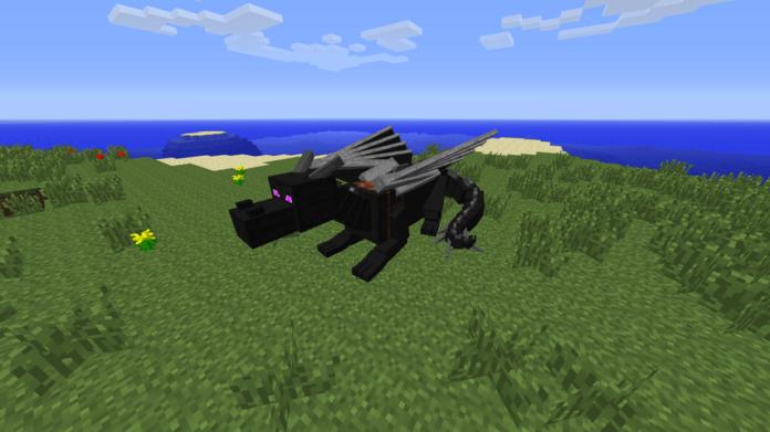 fakta ender dragon di minecraftfakta ender dragon di minecraft