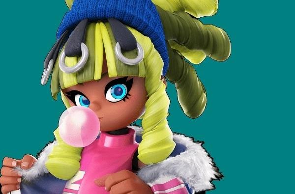 karakter ninjala