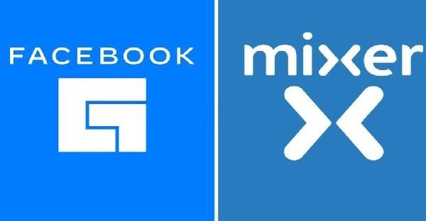 mixer ditutup