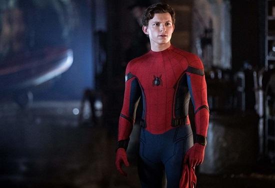 jadwal rilis spiderman 3 ditunda