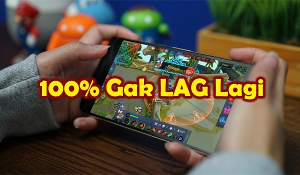 mengatasi lag di mobile legends