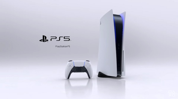 Playstation 5 Pre Order On Amazon