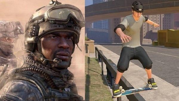 5 game terbaik activision
