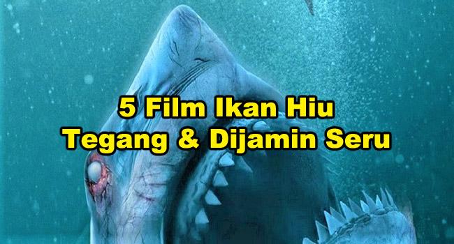 film ikan hiu