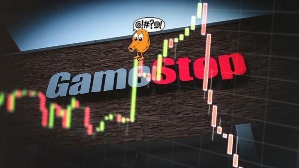 gamestop menutup 400 toko akhir tahun ini