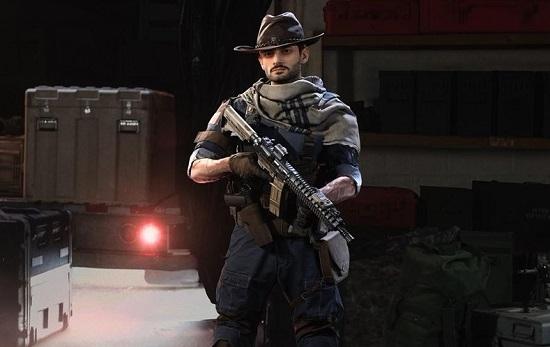 operator sergio morte sulla call of duty modern warfare