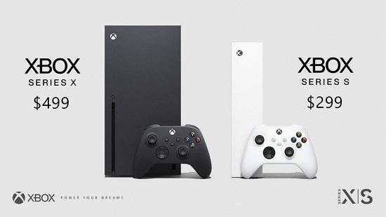 tempat dan bagaimana pre order xbox series x di indonesia