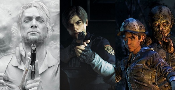 6 game mirip atau serupa resident evil