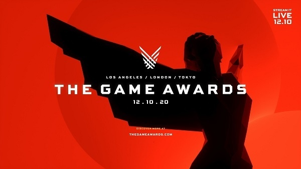 nominasi the game awards 2020