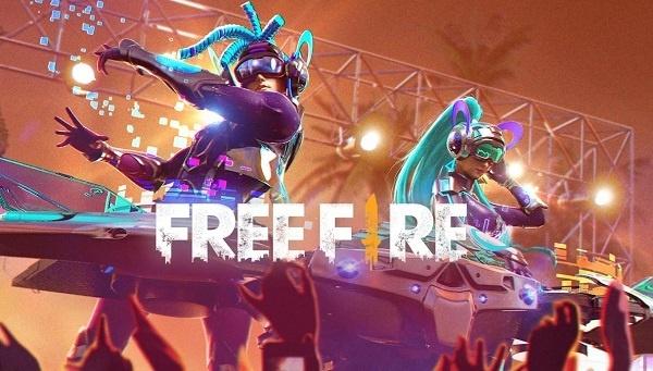 kode redeem free fire desember 2020