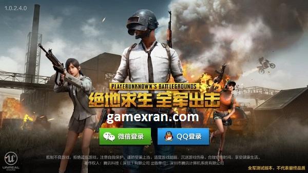 cara download pubg mobile korea selatan