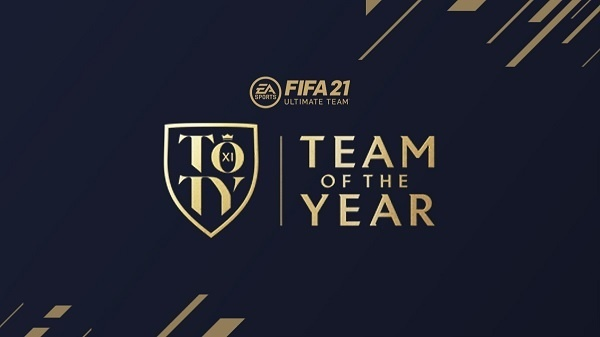 fifa 21 resmi umumkan pemenang team of the year