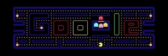 10 game google doodle populer