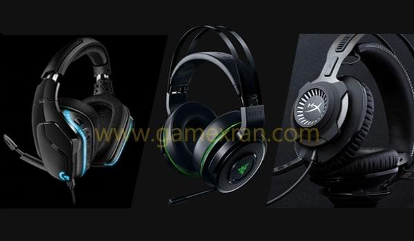 8 headset gaming terbaik tahun 2021