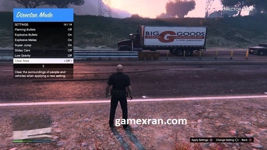 cara menggunakan director mode gta 5 di pc ps4 dan xbox one