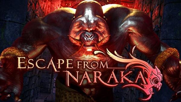escape from naraka siap rilis tahun 2021