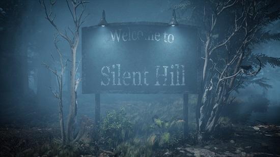 rumor terbaru silent hill beberapa projek dalam tahap pengembangan
