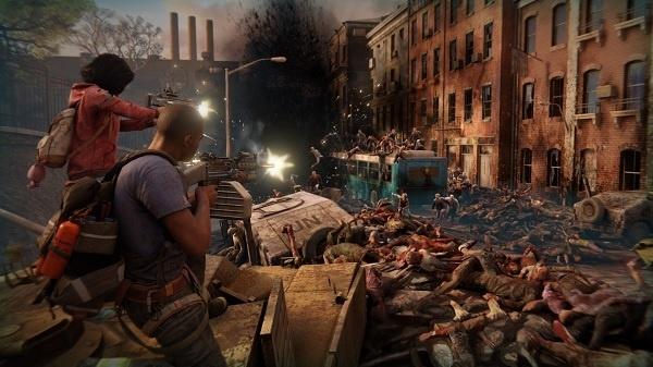 7 game zombie offline pc terbaik 2021