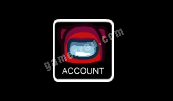 cara membuat account di among us terbaru