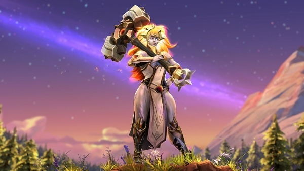 skill hero valora the dawnbreaker dota 2