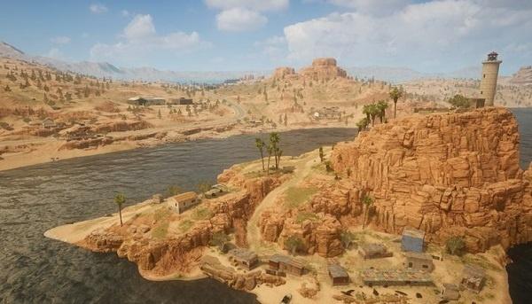 pubg akan hadirkan miramar remaster dan 2 map baru