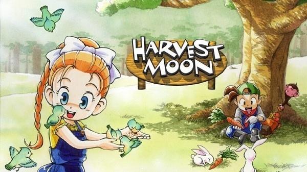 5 game android mirip harvest moon yang tidak kalah seru