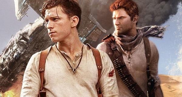 5 game yang dapatkan adaptasi live action