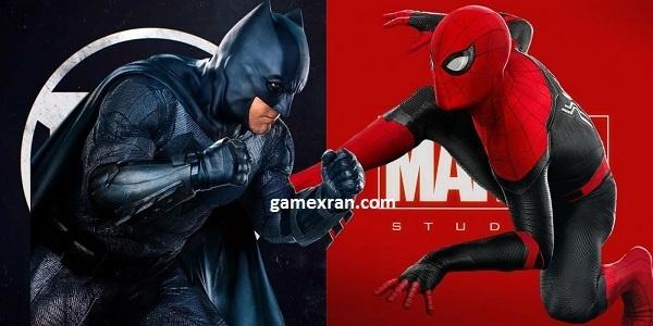 5 game bertema superhero untuk fans marvel dan dc