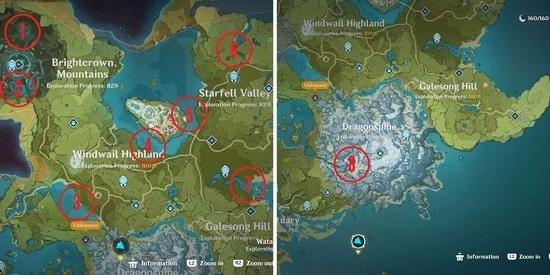 lokasi memacing genshin impact