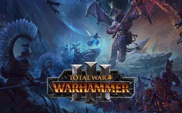 total war warhammer 3 ditunda hingga awal tahun 2022